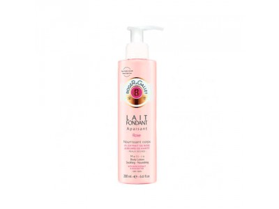 Roger Gallet Leche Fundente Calmante Rose 200ml