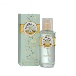 ROGER GALLET AGUA PERFUMADA THE VERT 30ML