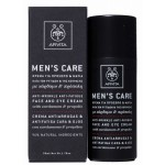 APIVITA MEN´S CARE CREMA ANTIARRUGAS - ANTIFATIGA 50ML