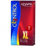 CONTROL PRESERVATIVOS XL PACK 12+6 UNIDADES