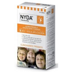 Nyda Pediculicida