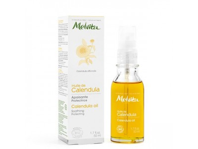 Melvita Aceite de Calendula Calmante Protector 50ml