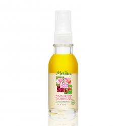 Melvita Agua Floral al Aceite de Rosas 50ml
