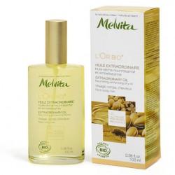 Melvita Aceite Extraordinario L'Or Bio 100ml