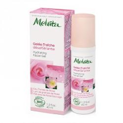 Melvita Gel Fresco Hidratante Nectar de Rosas 40ml