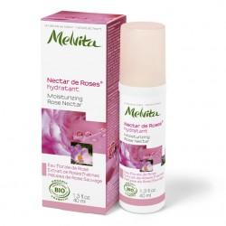 Melvita Nectar de Rosas Hidratante Crema de Día 40ml