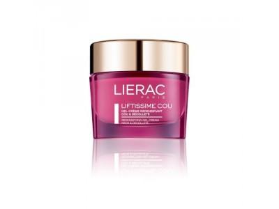 Lierac Liftissime Gel Crema Redensificante 50ml