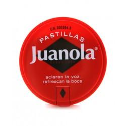 Juanola Pastillas 27g