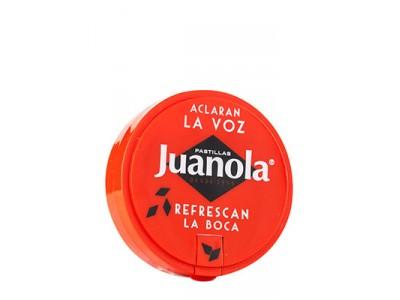 Juanola Pastillas 5.4g