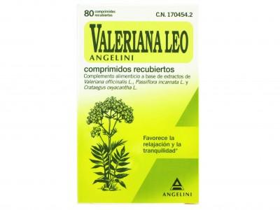 Angelini Valeriana Leo 90 Comprimidos