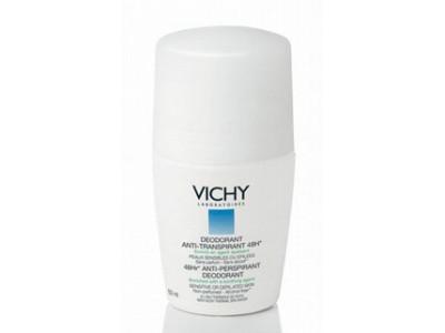Desodorante Vichy Bola Piel Sensible Calmante 50ml