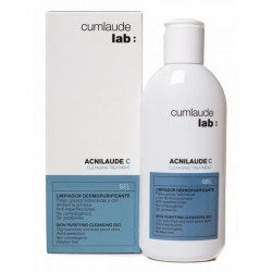 Cumlaude Acnilaude C-Cleansing Treatment 200ml