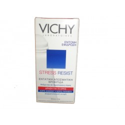 Desodorante Vichy Bola Stress Resist Anti-Transpirante 30ml