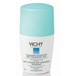 Vichy Desodorante Bola Anti-Transpirante 48 Horas 50ml