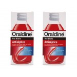 ORALDINE ANTISEPTICO 2 X 400 ML