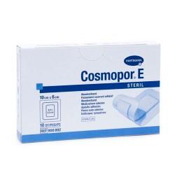 Cosmopor E 10x6 10 Apósitos