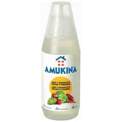 Amukina Solución Desinfectante Frutas-Verduras 500ml