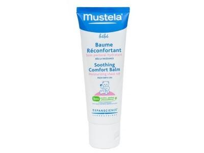 Mustela Bebé Bálsamo Reconfortante Pectoral 40ml