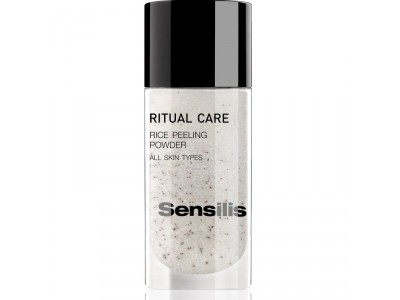 Sensilis Ritual Care Polvo Exfoliante Arroz 30ml