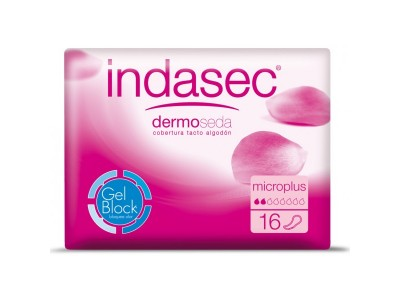 Indasec Microplus 16 uds. 70ml