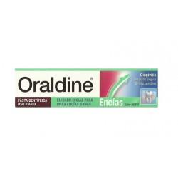 Oraldine Encías Pasta Dentífrica Menta 125ml
