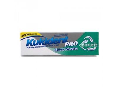 Kukident Complete Pro Neutro 47g
