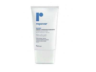 Repavar Oil-Free Crema Hidro Equilibrante 50ml
