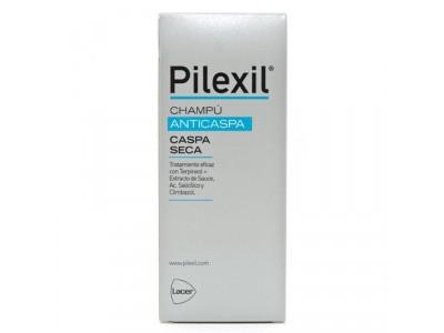 Pilexil Champú Caspa Seca 300ml