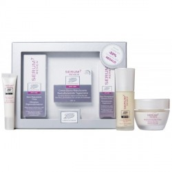 Serum7 Renew Pack Día de la Madre Crema Día + Serum + Contorno de Ojos