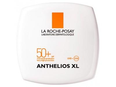 Anthelios XL Compacto SPF50 + 9G Tono 1