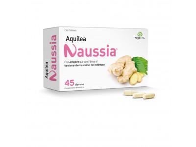 Aquilea Naussia 45 Cápsulas