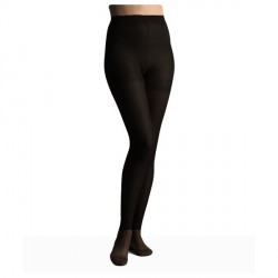Farmalastic Panty Compresión Normal Talla ExtraGrande Negro