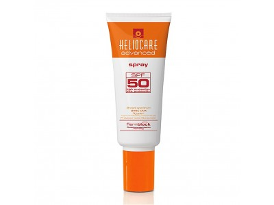 Heliocare Spray SPF50 125ml