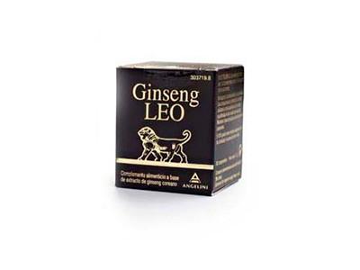 Leo Ginseng 30 Comprimidos