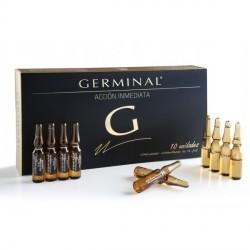 Germinal Mujer Acción Inmediata 10 uds.