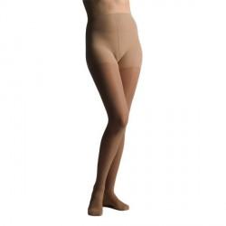 Farmalastic Panty Compresión Normal Talla Mediana Capuchino