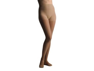 Farmalastic Panty Compresión Ligera 40 Camel Talla Extra Grande