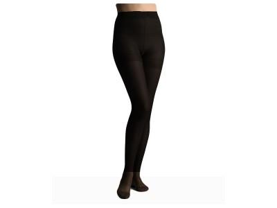 Farmalastic Panty Complet 40 Talla Mediana Negro