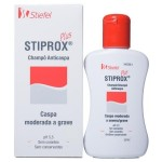 STIPROX PLUS CHAMPÚ 100ML
