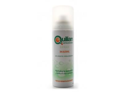 Quilian Desodorante Spray 125ml