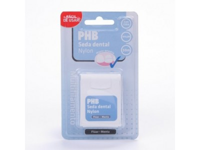 PHB Seda Dental Flúor Menta Nylon