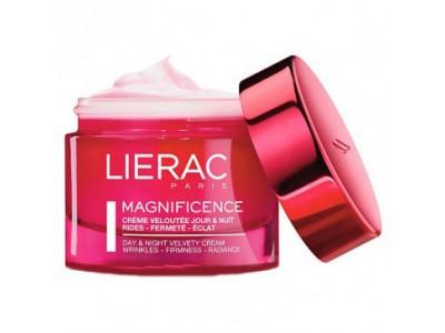 Lierac Magnificence Crema Aterciopelada 30ml
