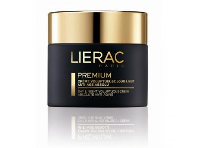 Lierac Premium Crema Voluptuosa Día y Noche 30ml