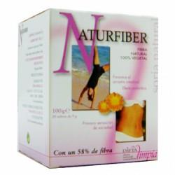 Soria Natural Naturfiber 20 Sobres