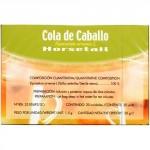 SORIANATURAL COLA DE CABALLO INFUSIÓN 20 UNIDADES