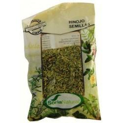 Soria Natural Hinojo Semillas 100g