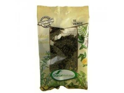 Soria Natural Té Verde 70g