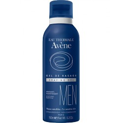 Avene Men Gel de Afeitar 150ml