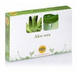 Robis Aloe Vera 60 Comprimidos