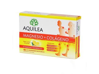 magnesio aquileia adelgazar la nariz